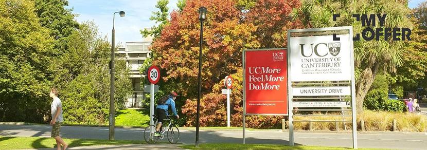 看过来!坎特伯雷大学三大博士课程详情介绍
