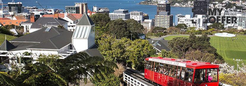新西兰签证费用大调整 留学签证费用下降6.5%