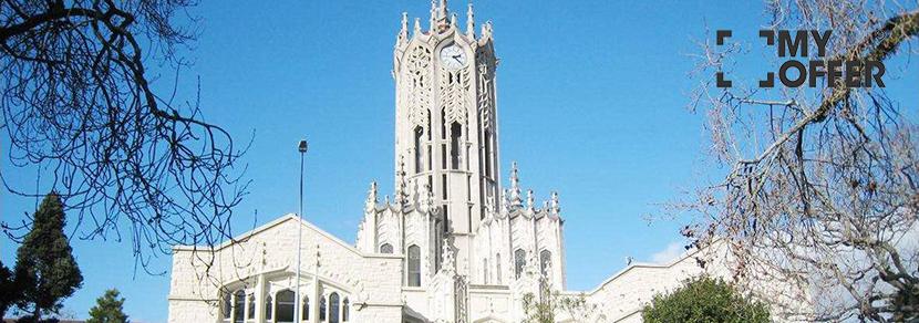 新闻:因财务状况 奥克兰大学将关闭三个专业图书馆