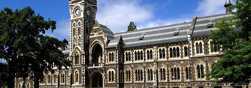 新西兰传媒专业排名:2020年ARWU榜单揭晓