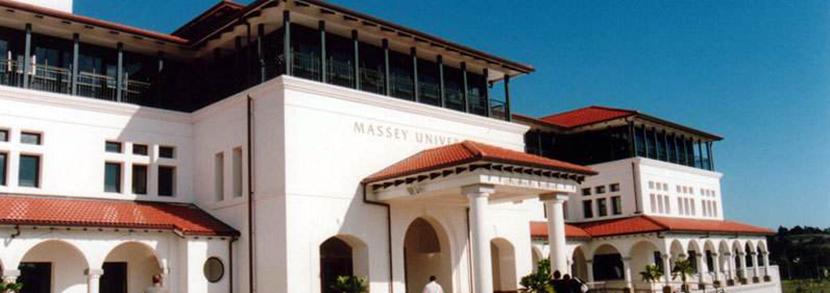 新西兰QS排名:2021QS梅西大学世界排名第几