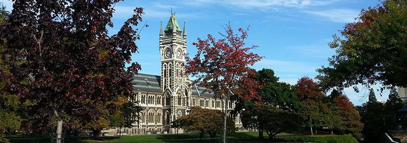 新西兰心理学专业排名:2020年ARWU榜单揭晓