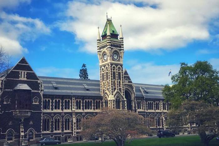 新西兰心理学专业排名