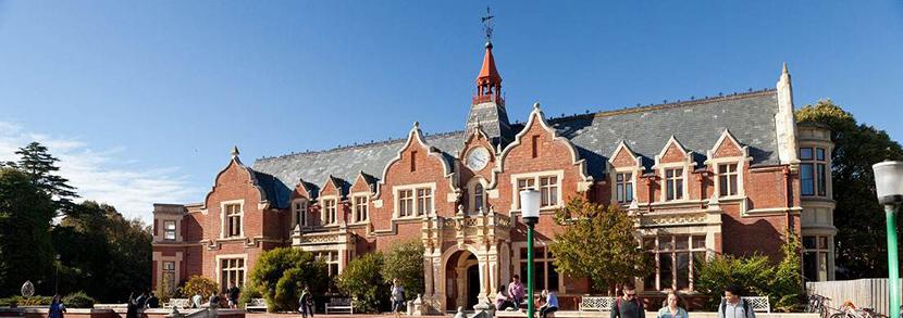 新西兰QS排名:2021QS新西兰林肯大学世界排名第几