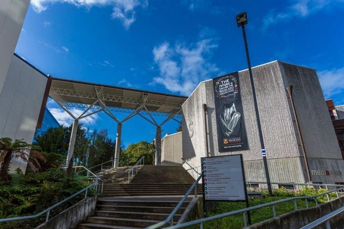 新西兰法学专业大学排名