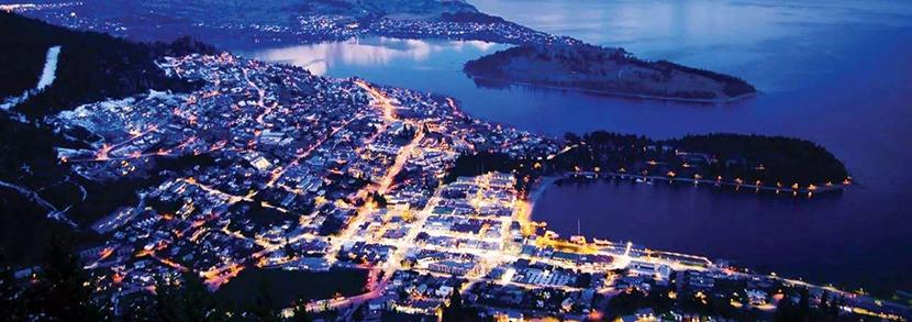 高中毕业去新西兰留学的条件:学历、语言要求介绍