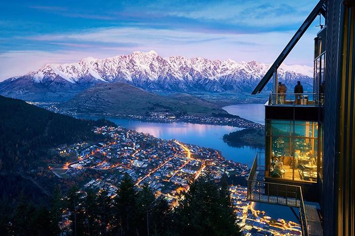 高中生如何申请新西兰留学