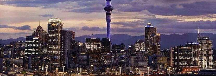 新西兰留学研究生要求有哪些?学历、语言要求盘点