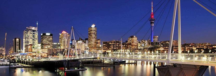 新西兰留学本科申请要求:学历、语言要求介绍