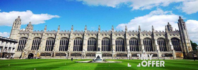 2017年英国留学申请数据盘点 大学发offer速度排行