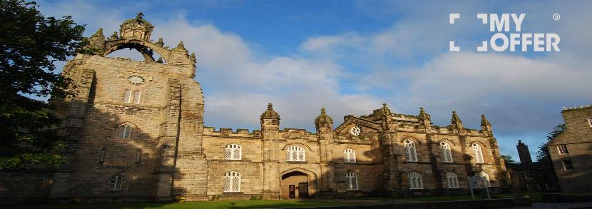 爱丁堡大学调整2018年语言课流程 申请成功后五日内支付押金