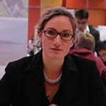Anna Trott|國王教育