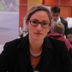 Anna Trott|国王教育